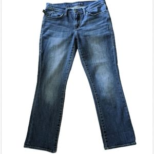 Rock & Republic Kendall Dark Wash Jeans - …